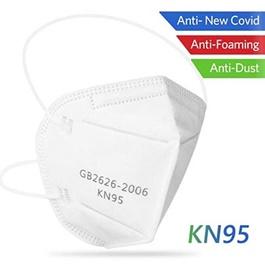 KN 95 Face Mask Protection against Coronavirus COVID 19 Virus Precaution Reusable Respiratory KN-95 KN95 Masks | Each 1 Piece