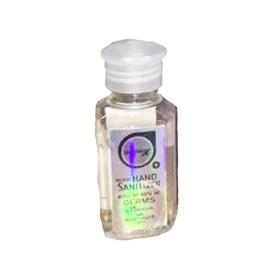 Sanitox Hand Sanitizer - 60ml-SehgalMotors.Pk