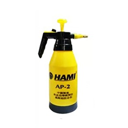 Hami Sprayer For Car Detailing Foam Splatter Spray Shower Bottle Manual Hand Pump Pressure Washer